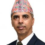 श्री किरणराज शर्मा