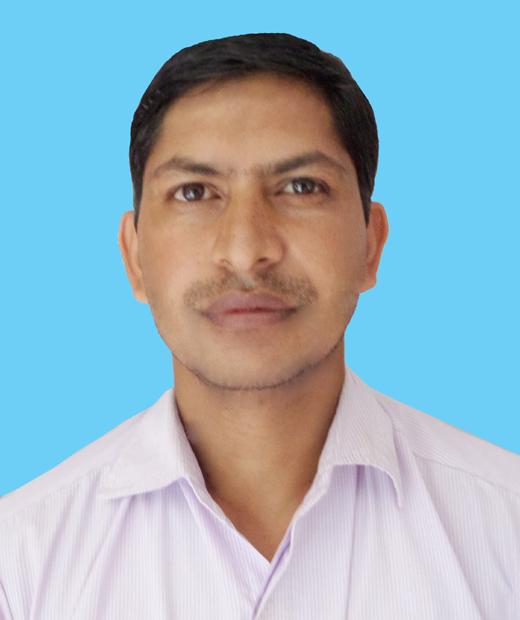 श्री गिरु प्रसाद भण्डारी